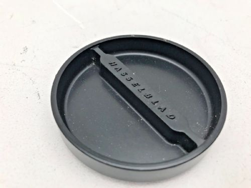 Hasselblad 50series front lens cap in very good condition. Fits 60, 80, 100, 120